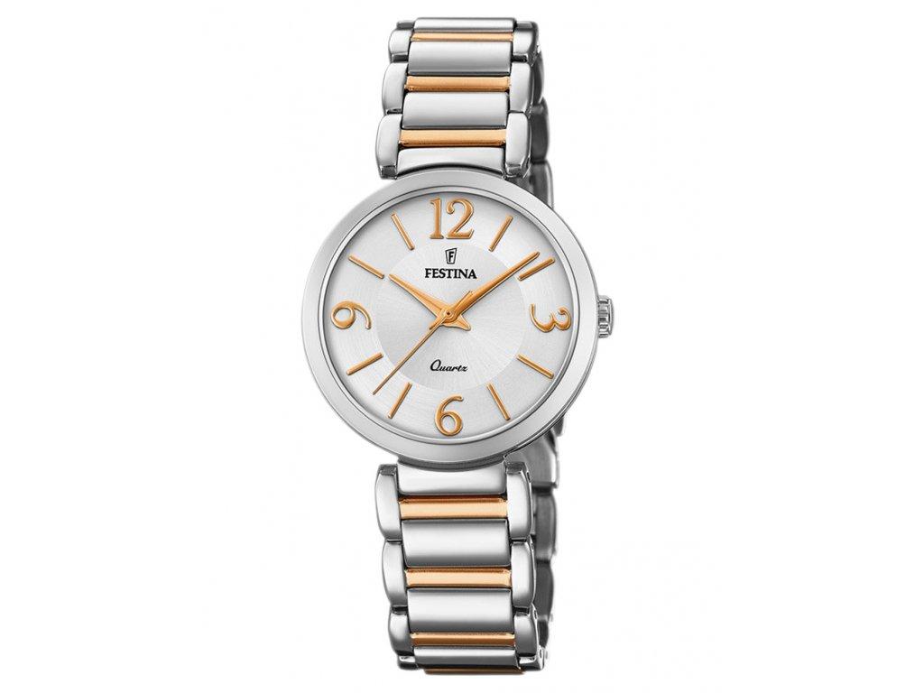 Dámské hodinky Festina F20213/2 Mademoiselle