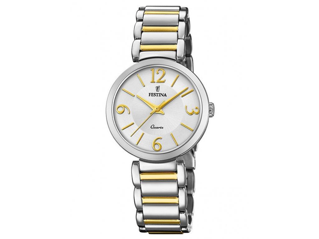 Dámské hodinky Festina F20213/1 Mademoiselle