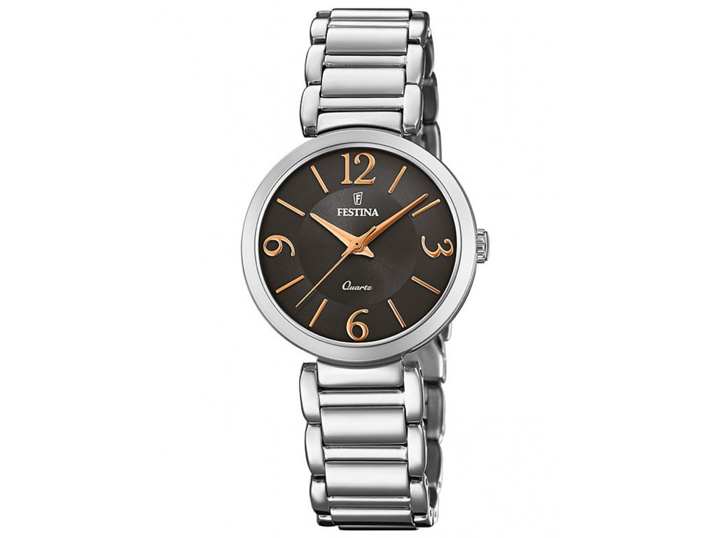Dámské hodinky Festina F20212/2 Mademoiselle