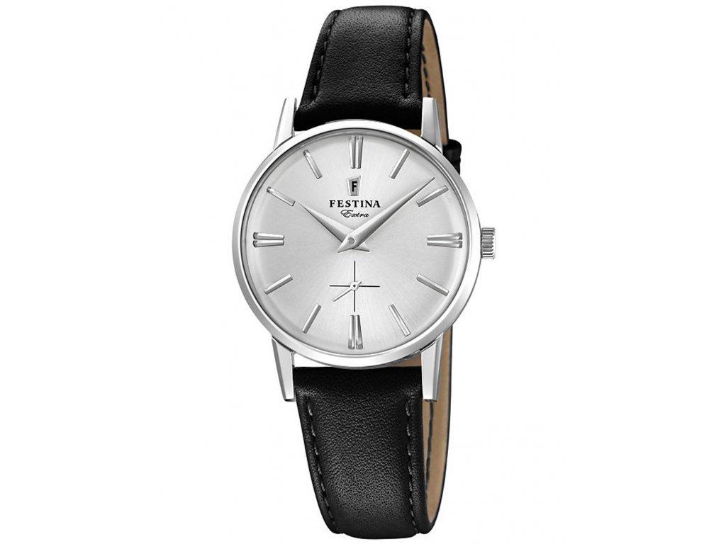 Dámské hodinky Festina F20254/1 Extra 1948