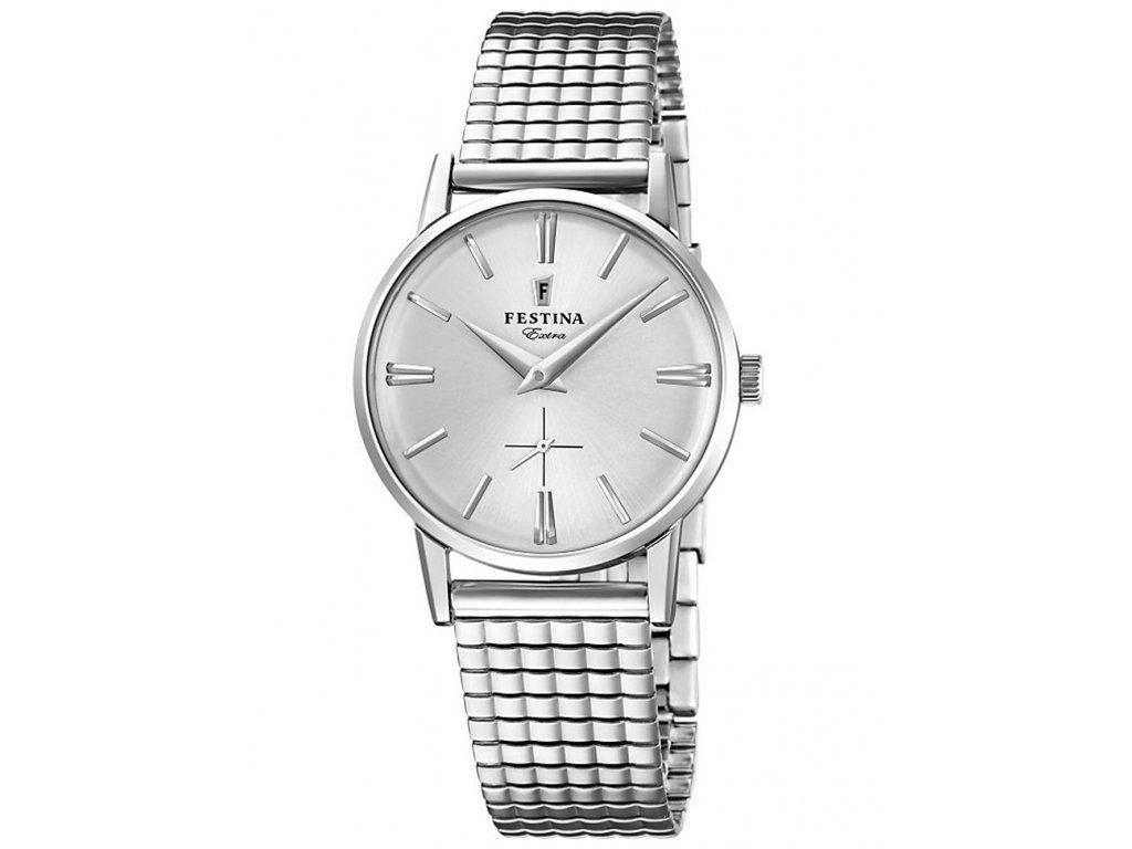 Dámské hodinky Festina F20256/1 Extra 1948