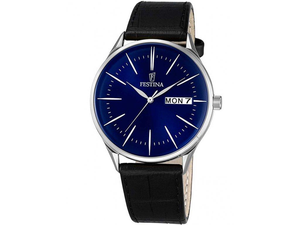 Pánské hodinky Festina F6837/3