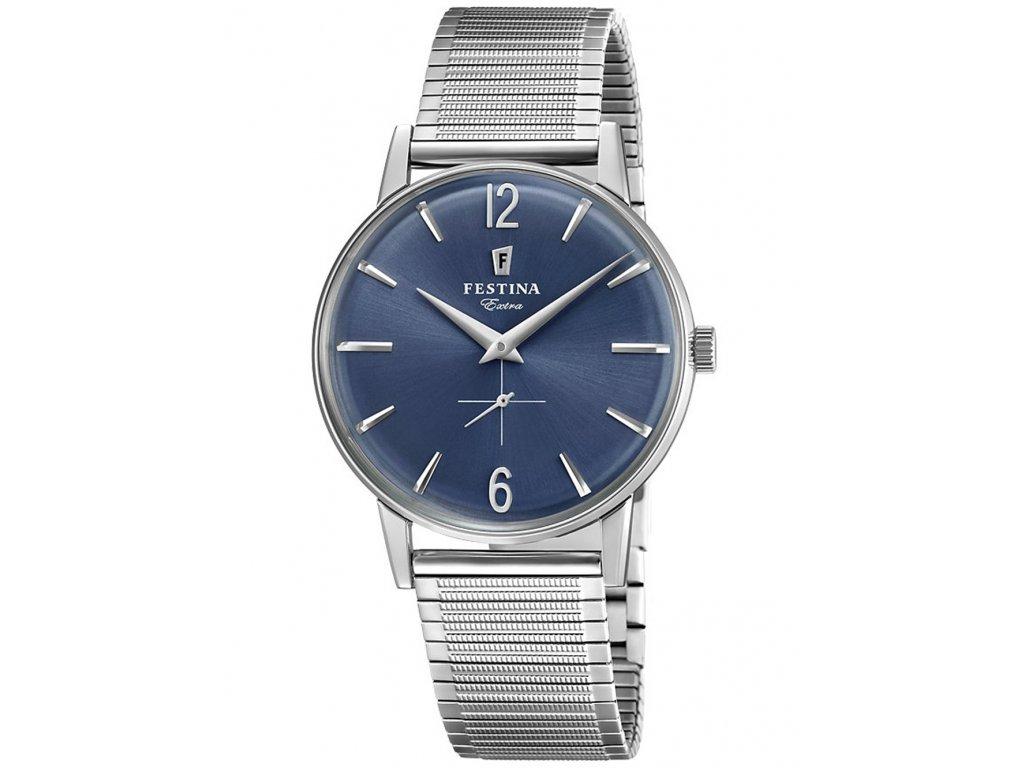 Pánské hodinky Festina F20250/3 Extra 1948