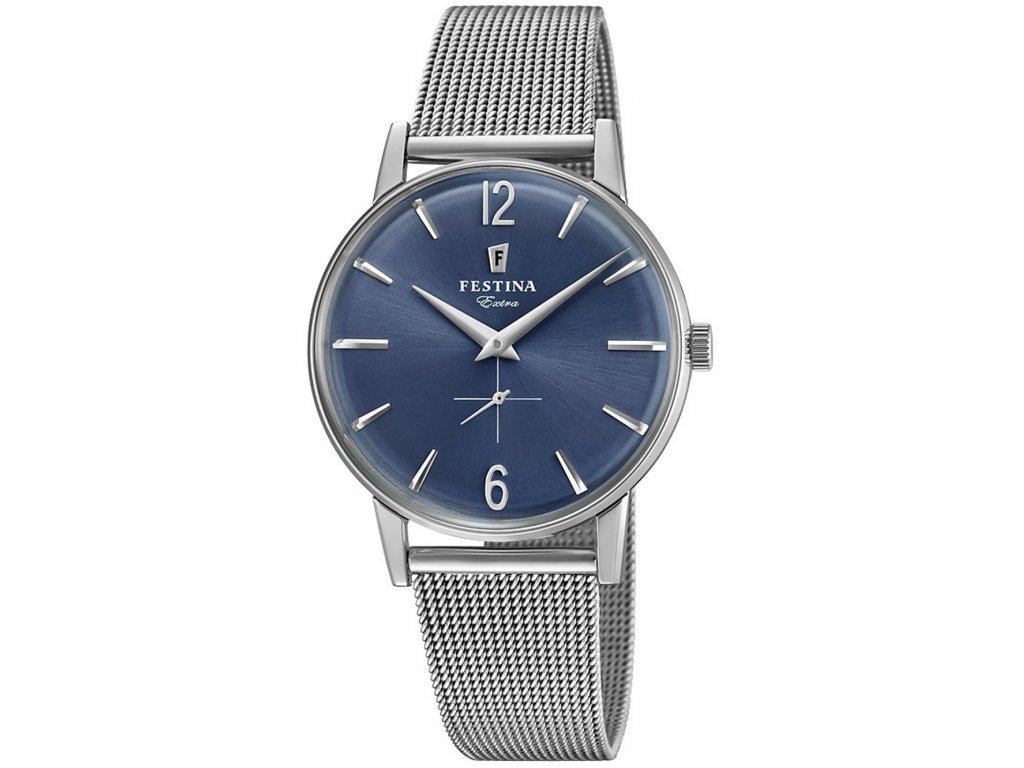 Pánské hodinky Festina F20252/3 Extra 1948