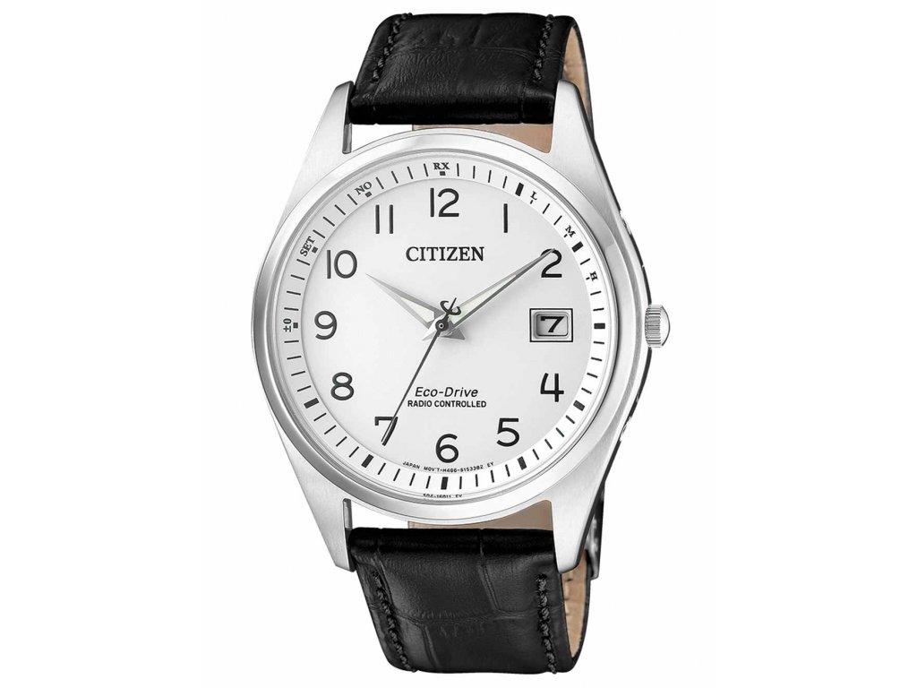 Pánské hodinky Citizen AS2050-10A Eco-Drive