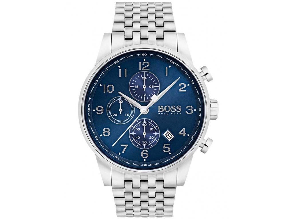 Pánské hodinky Hugo Boss 1513498 Navigator