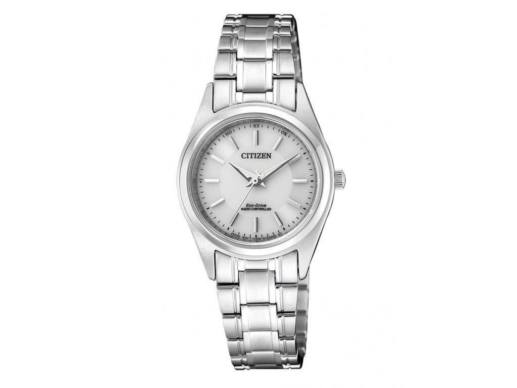 Dámské hodinky Citizen ES4030-84A Eco-Drive