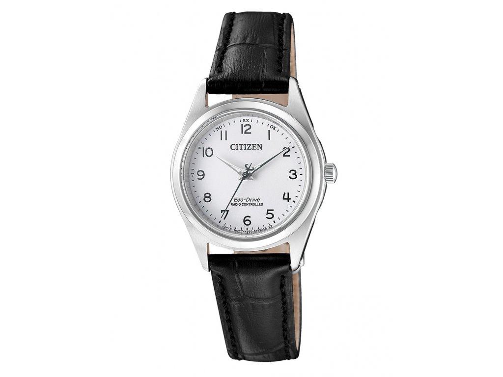 Dámské hodinky Citizen ES4030-17a Eco-Drive