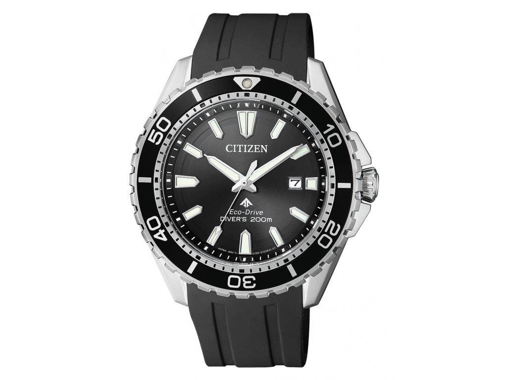 Pánské hodinky Citizen BN0190-15E Promaster Diver