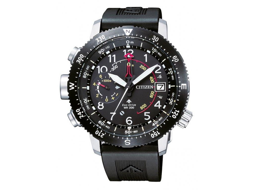 Pánské hodinky Citizen BN4044-15E Promaster