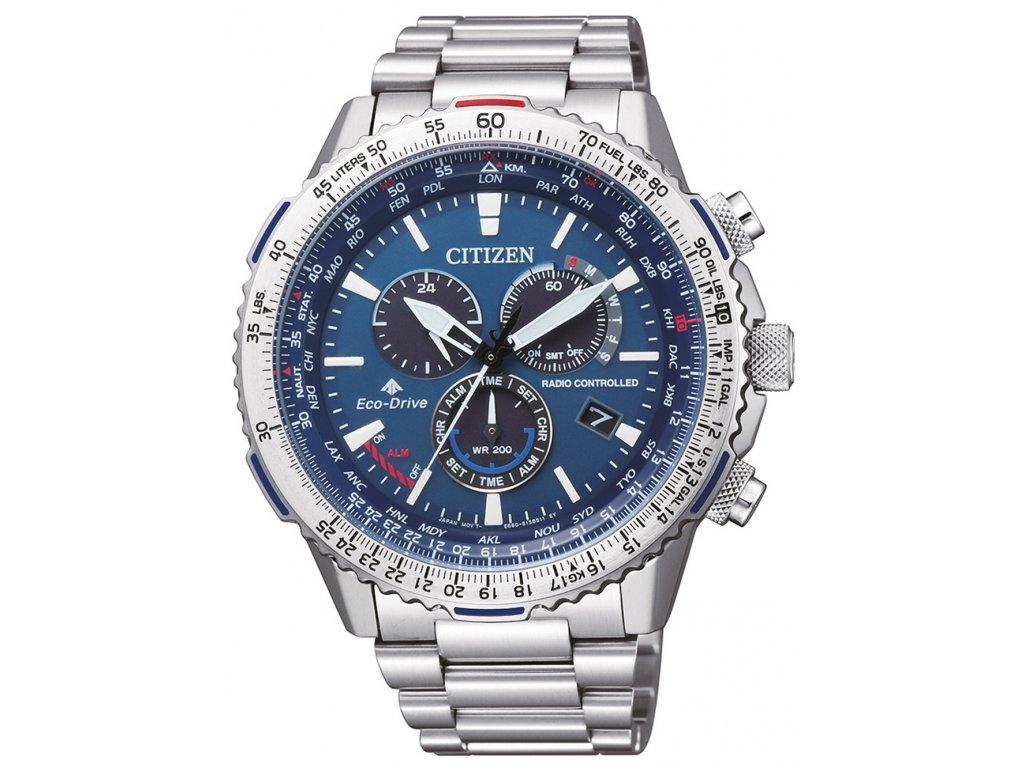 Pánské hodinky Citizen CB5000-50L Promaster