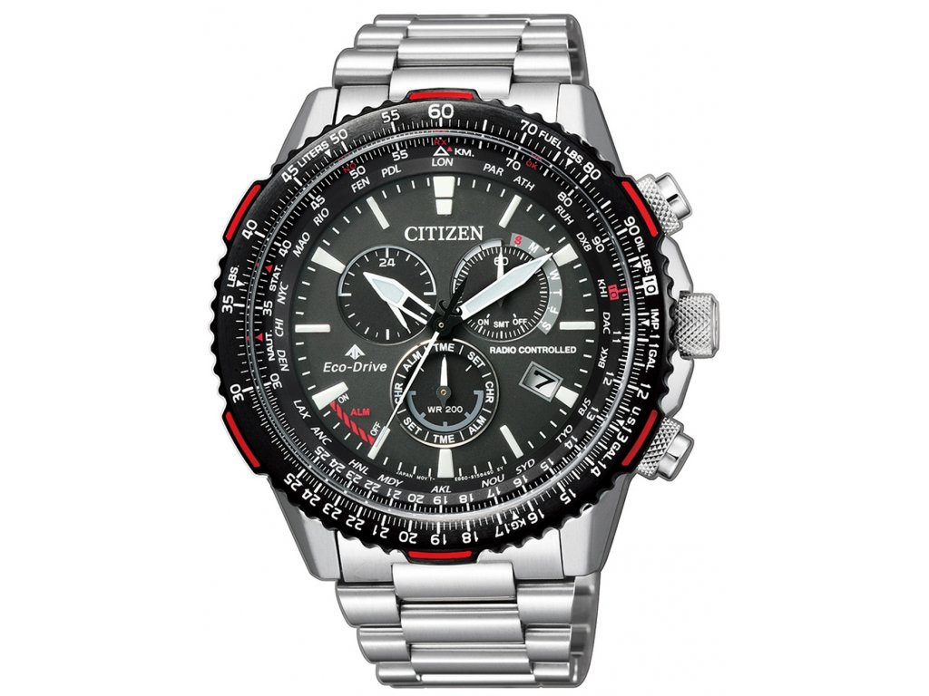 Pánské hodinky Citizen CB5001-57E Promaster