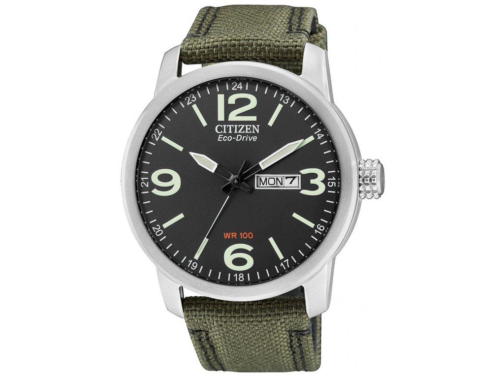 Pánské hodinky Citizen BM8470-11E Sport