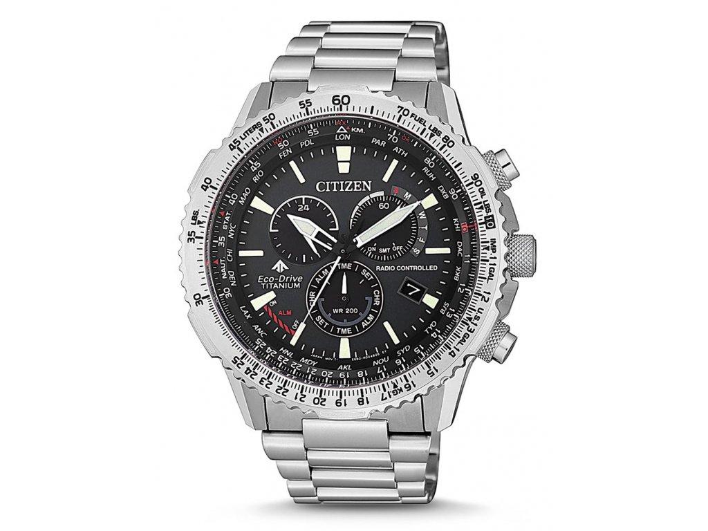 Pánské hodinky Citizen CB5010-81E Promaster