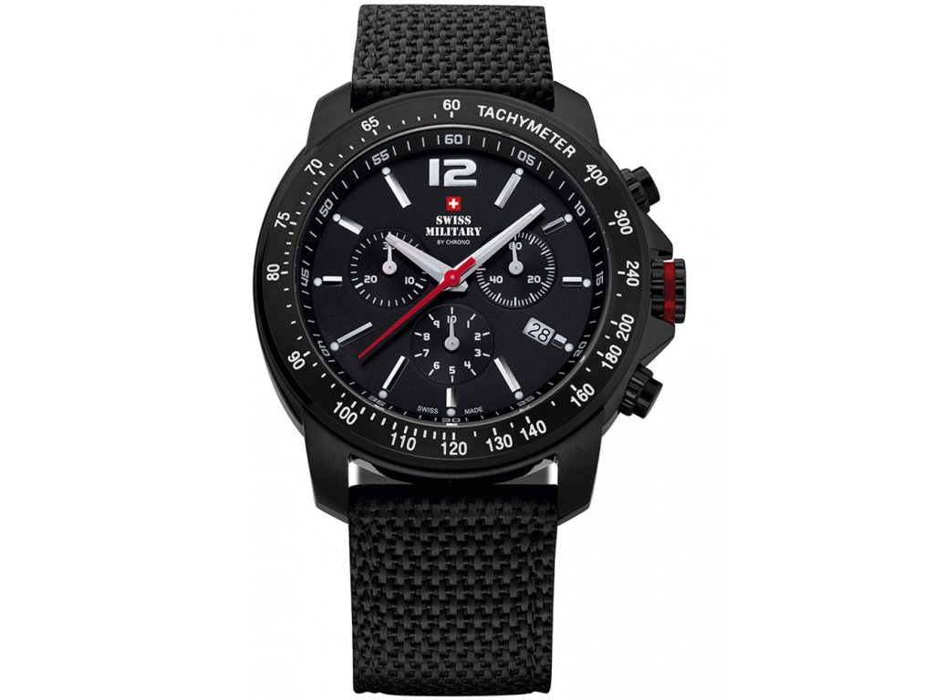 Pánské hodinky Swiss Military SM34033.06