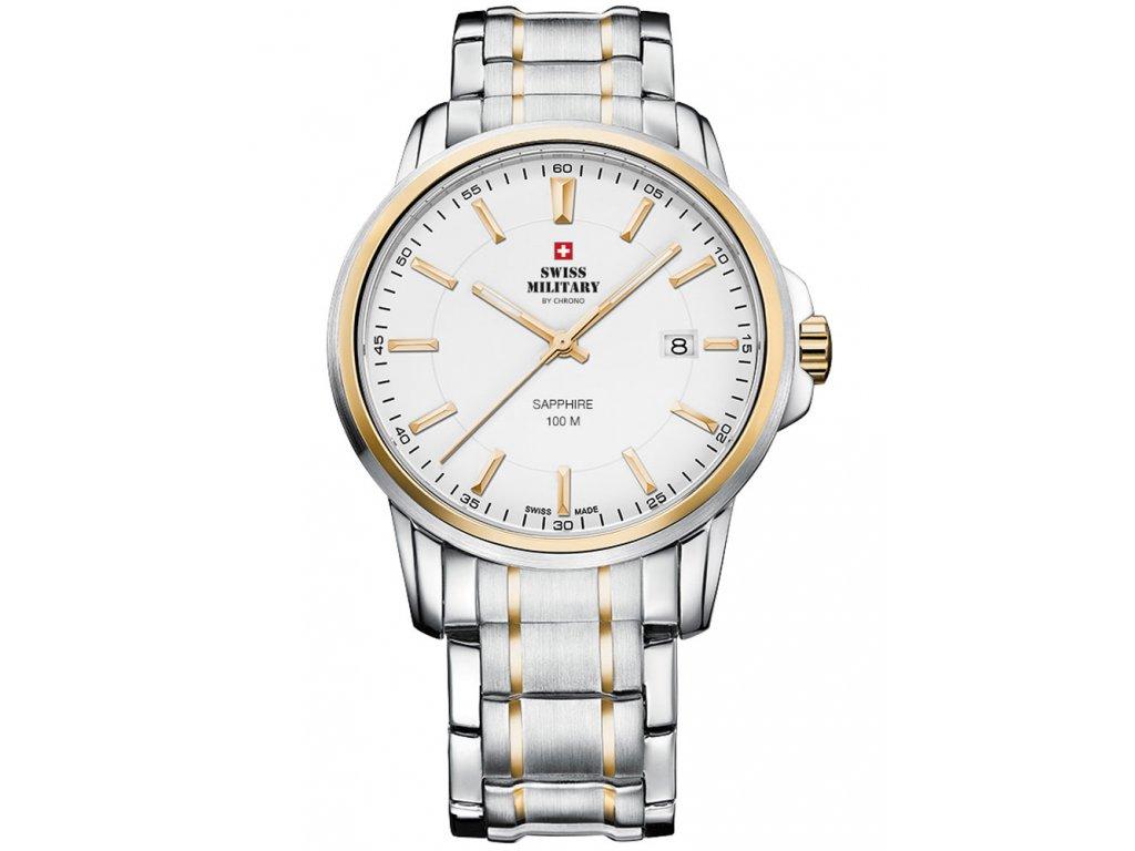 Pánské hodinky Swiss Military SM34039.05
