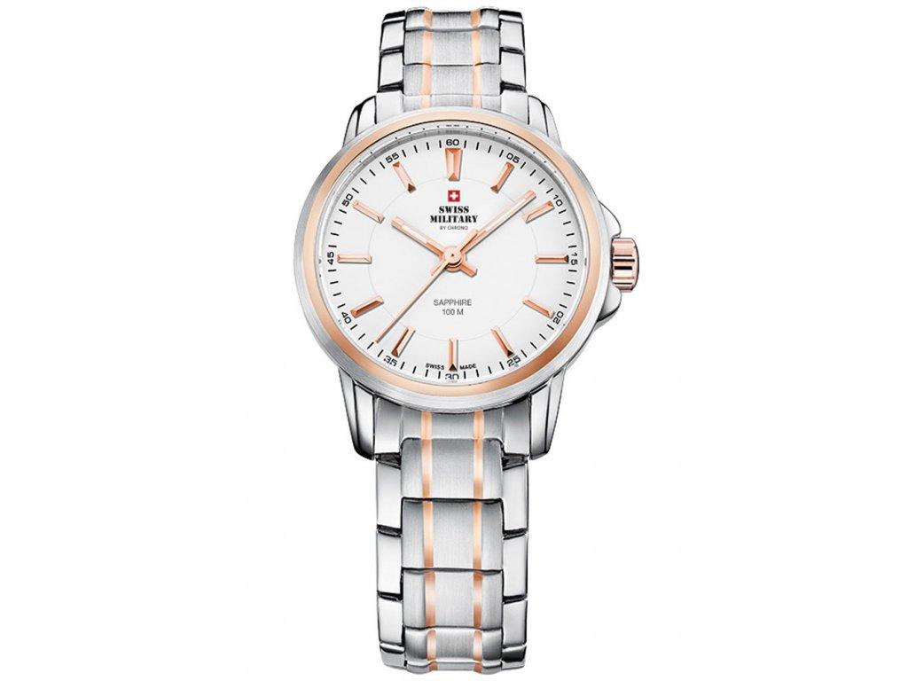 Pánské hodinky Swiss Military SM34040.10