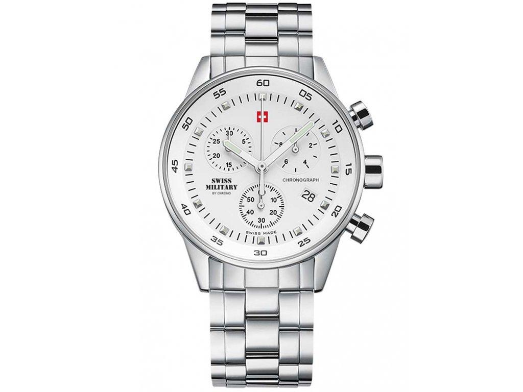 Dámské hodinky Swiss Military SM34005.02