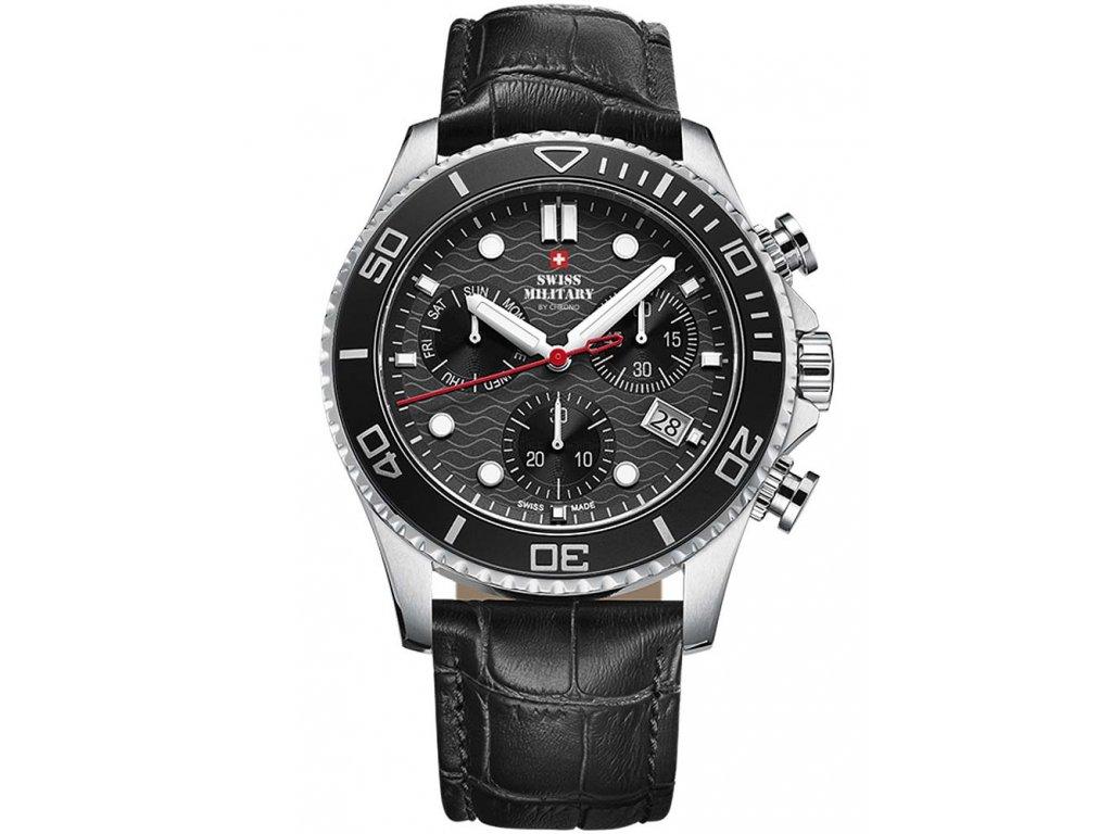 Pánské hodinky Swiss Military SM34051.04