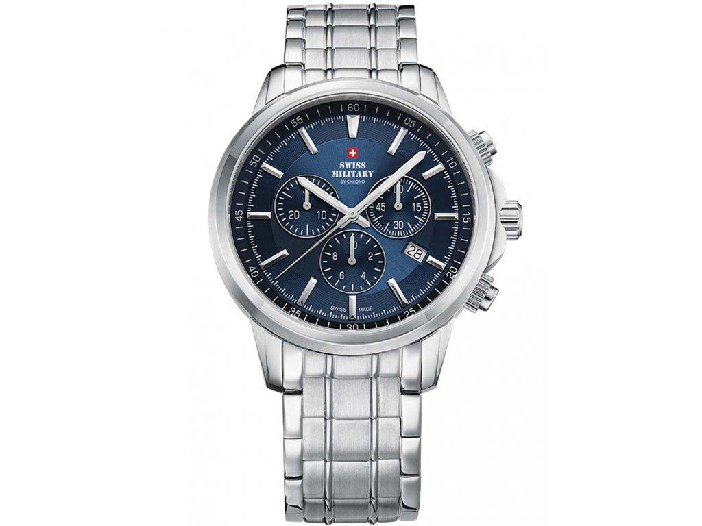 Pánské hodinky Swiss Military SM34052.03