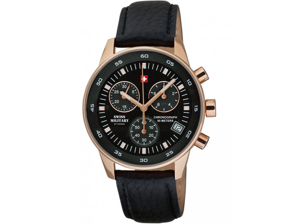 Pánské hodinky Swiss Military SM30052.06