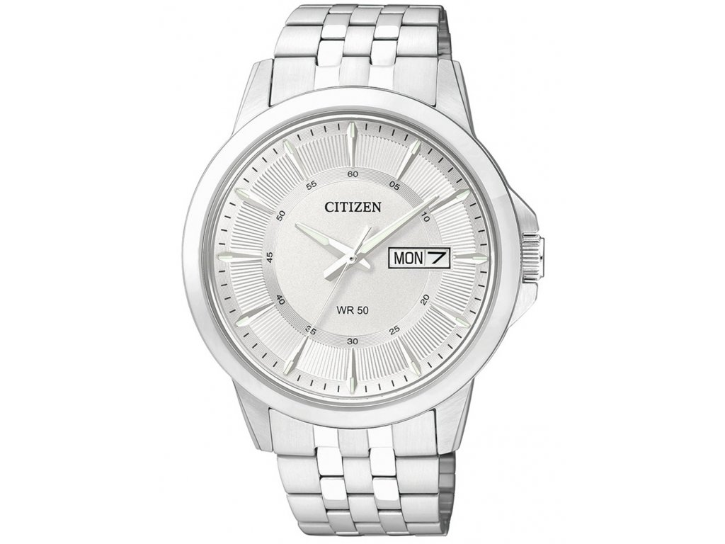 Pánské hodinky Citizen BF2011-51A Sport