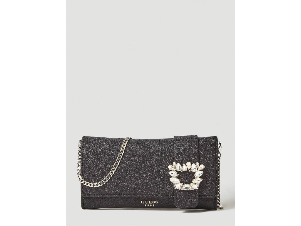 STARRY NIGHT POCHETTE WITH BUCKLE