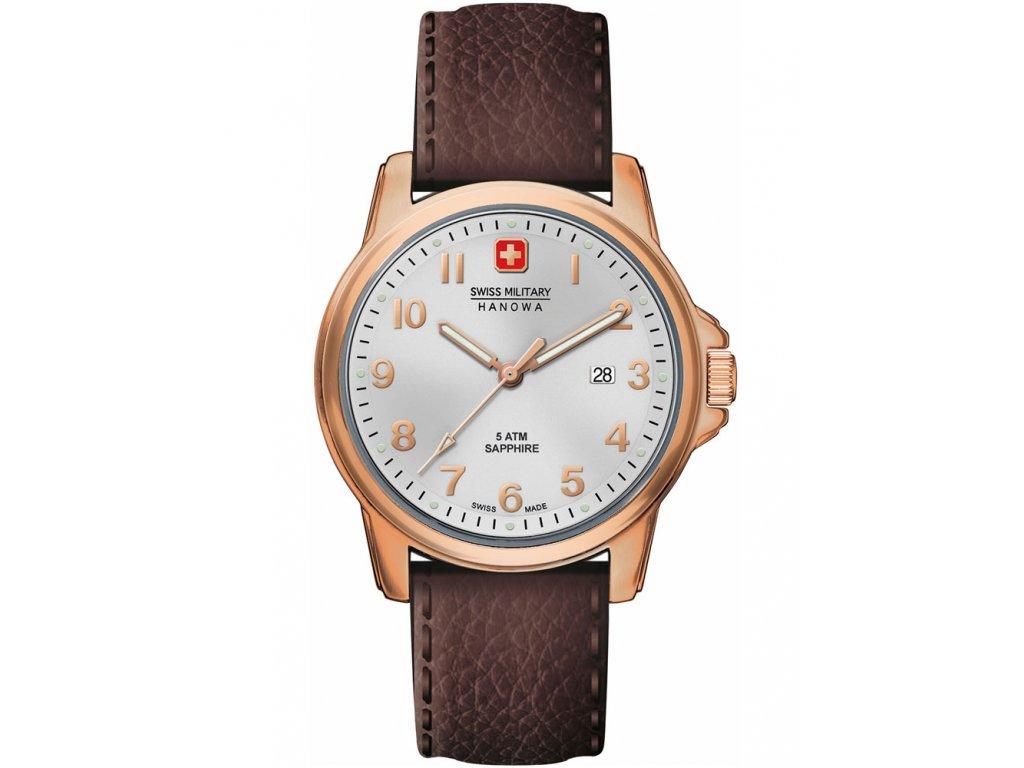 Pánské hodinky Swiss Military Hanowa Swiss Soldier Prime 06-4141.2.09.001