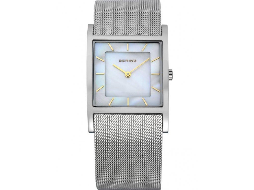 Dámské hodinky Bering 10426-010-S Classic