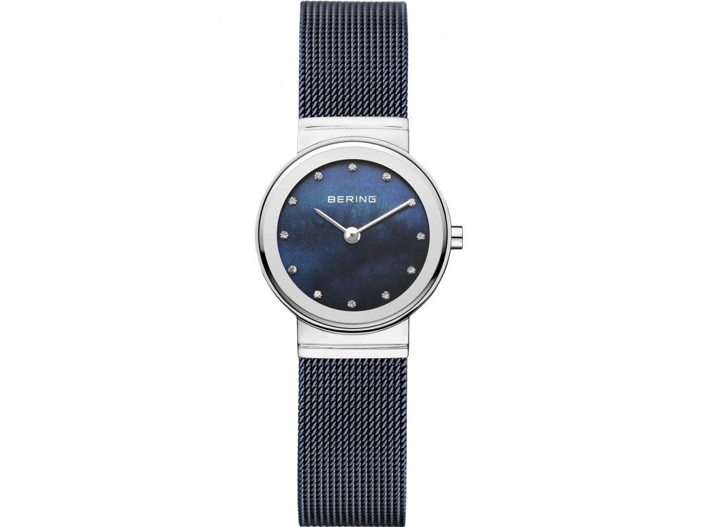 Dámské hodinky Bering 10126-307 Classic