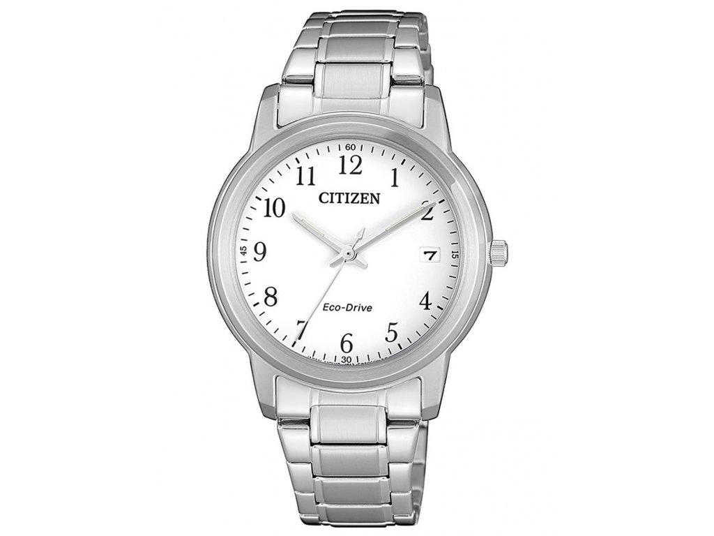 Dámské hodinky Citizen FE6011-81A Eco-Drive Sports
