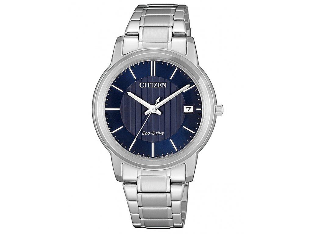 Dámské hodinky Citizen FE6011-81L Eco-Drive Sports