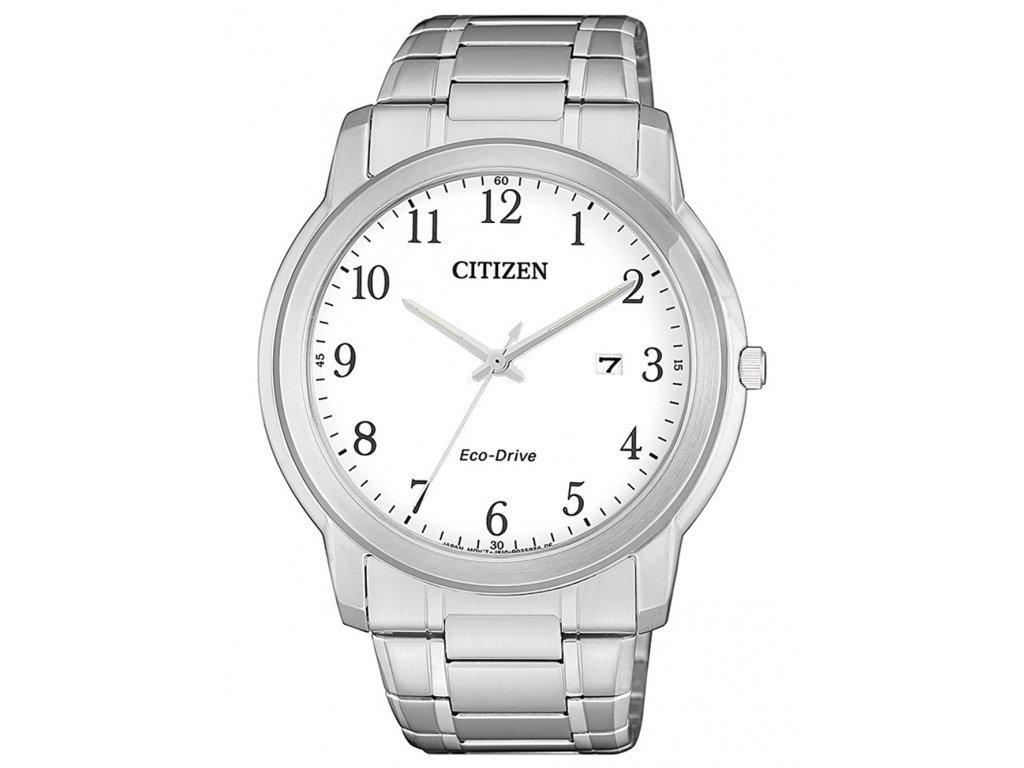 Pánské hodinky Citizen AW1211-80A Eco-Drive Sports