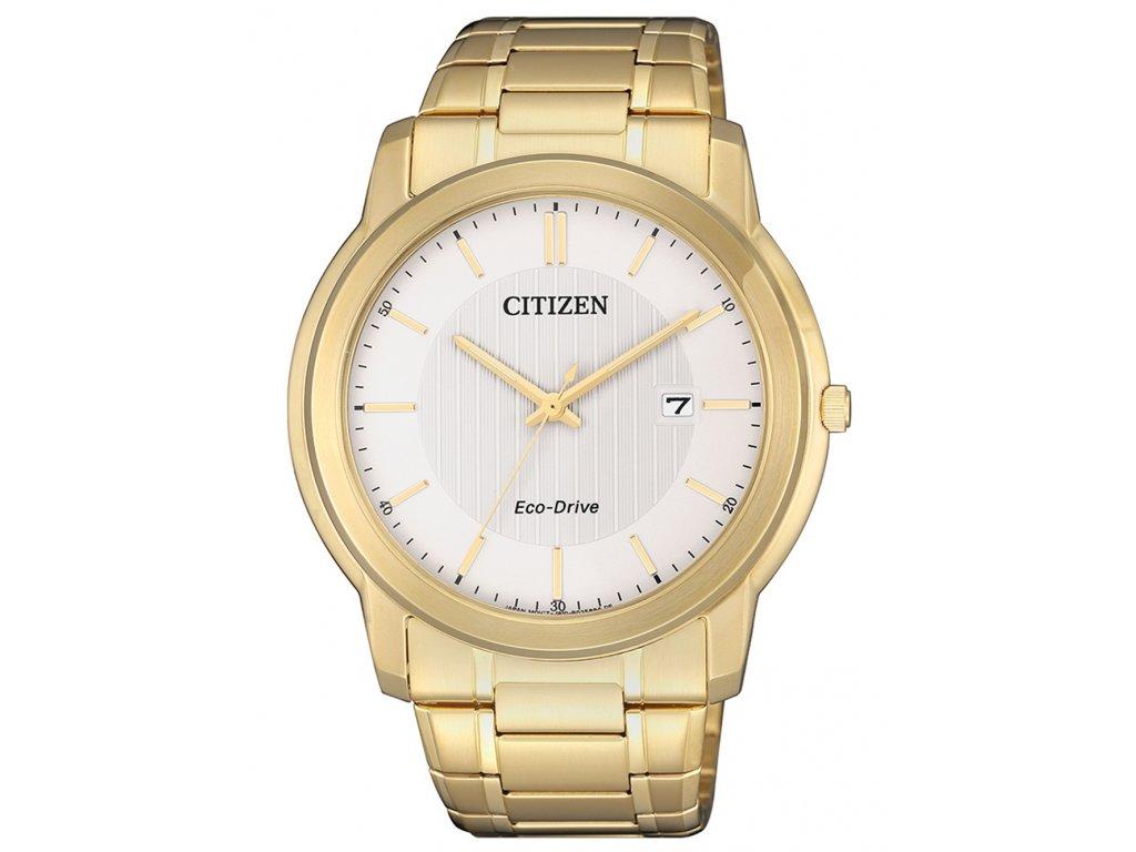Pánské hodinky Citizen AW1212-87A Eco-Drive Sports