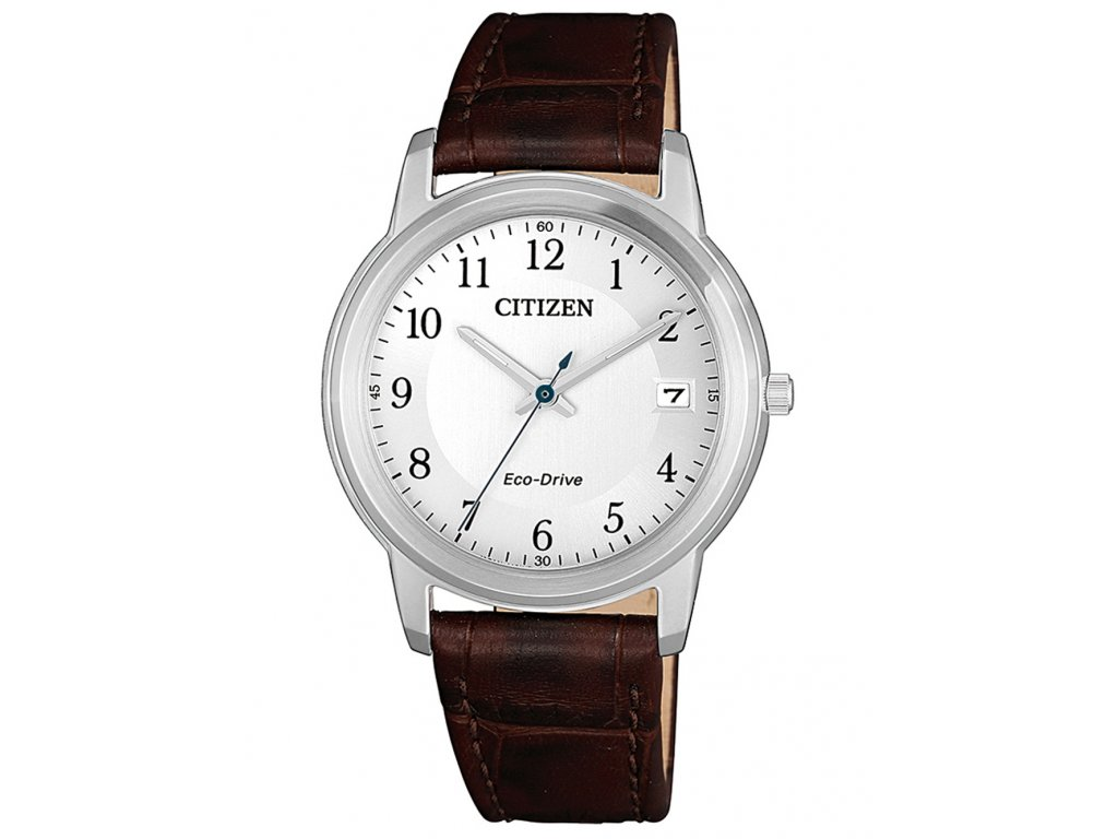 Dámské hodinky Citizen FE6011-14A Eco-Drive