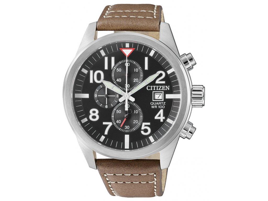Pánské hodinky Citizen AN3620-01H