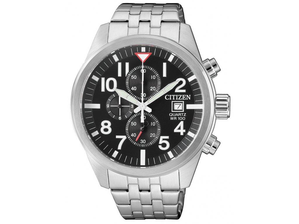 Pánské hodinky Citizen AN3620-51E