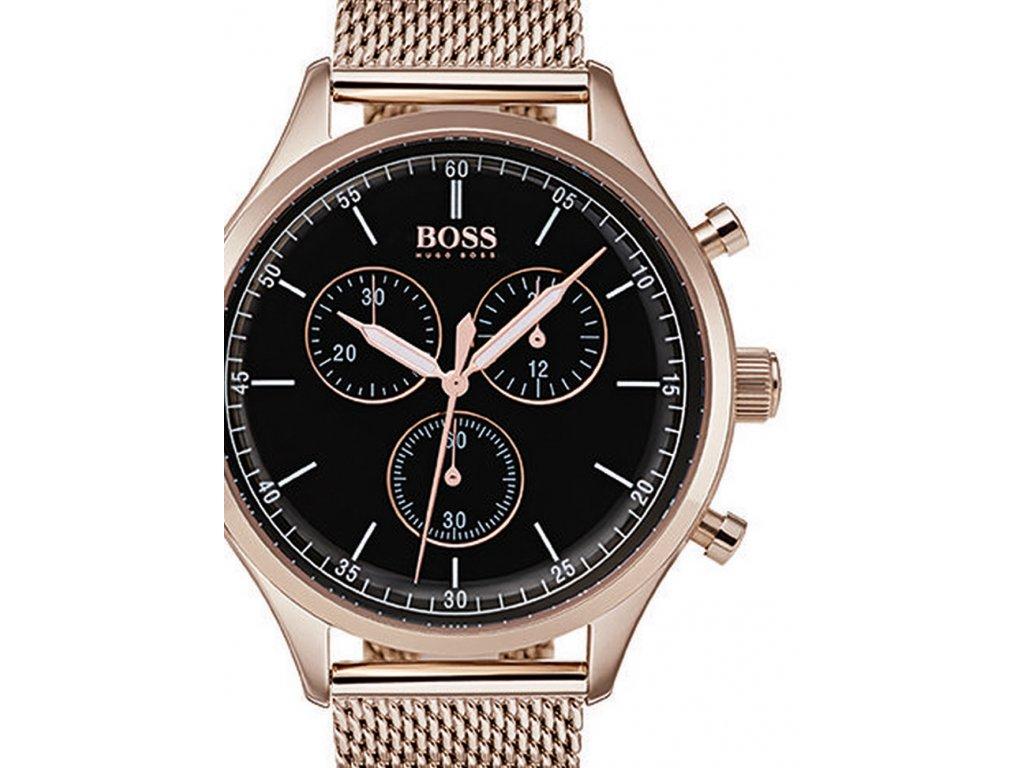 Pánské hodinky Hugo Boss 1513548 Companion