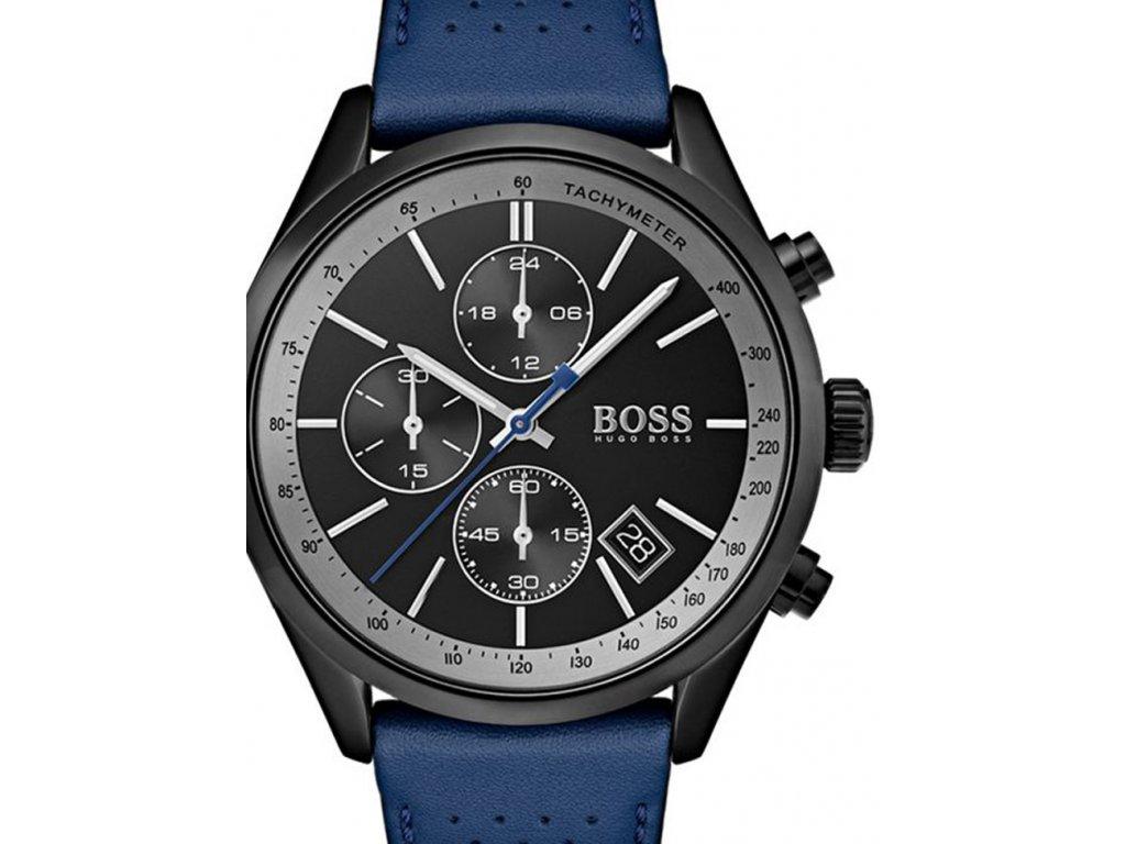 Pánské hodinky Hugo Boss 1513563 Grand Prix