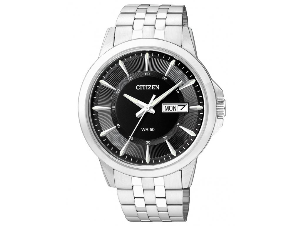 Pánské hodinky Citizen BF2011-51E