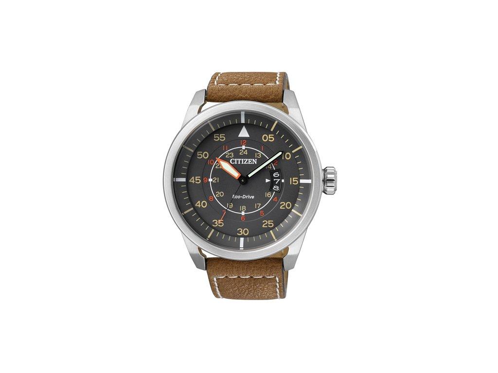 Pánské hodinky Citizen AW1360-12H Eco-Drive