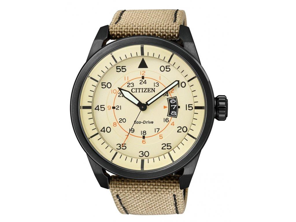 Pánské hodinky Citizen AW1365-19P Eco-Drive