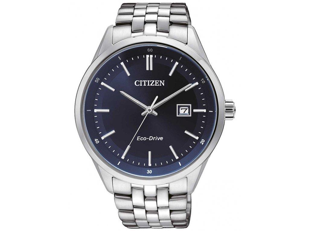 Pánské hodinky Citizen BM7251-53L Eco-Drive