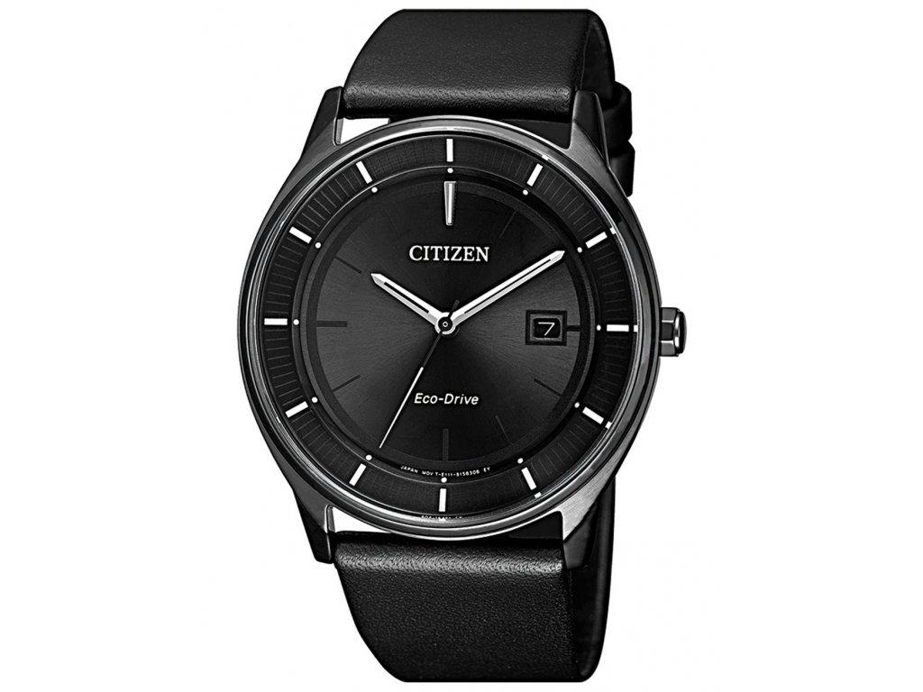 Pánské hodinky Citizen BM7405-19E Eco-Drive