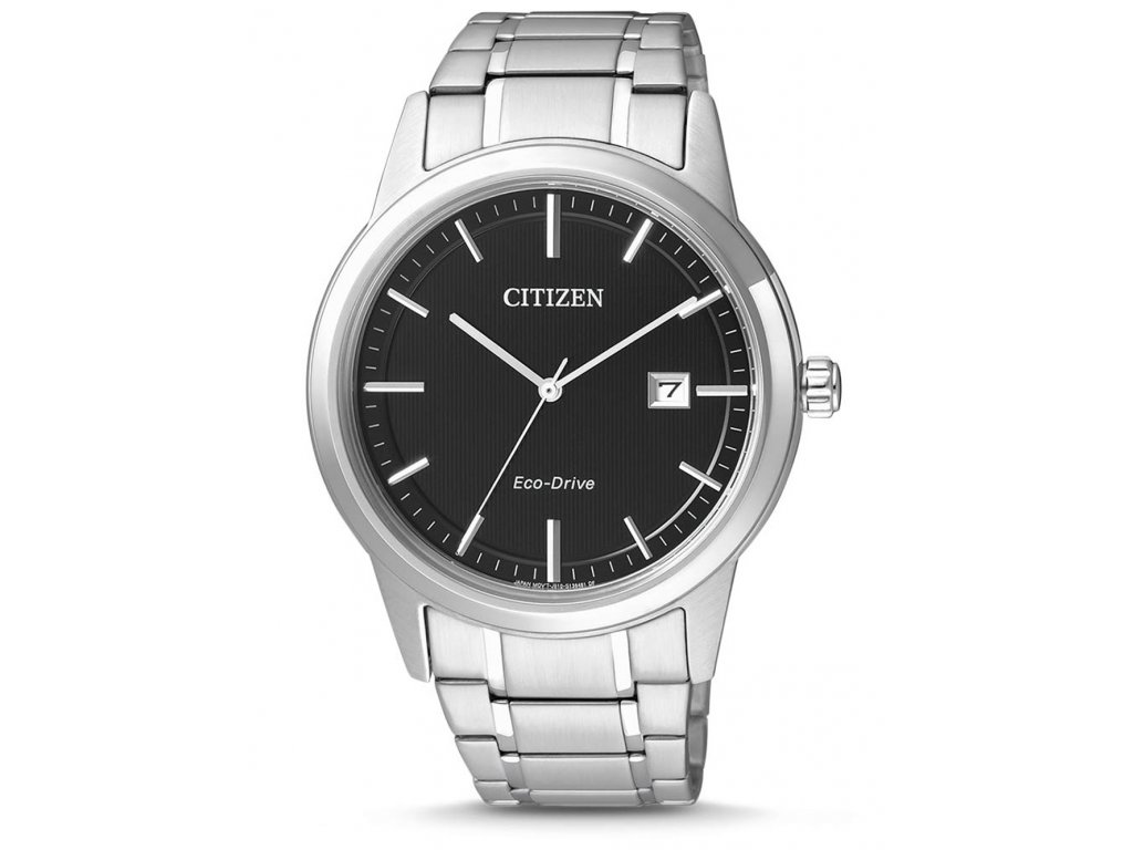 Pánské hodinky Citizen AW1231-58E Eco-Drive