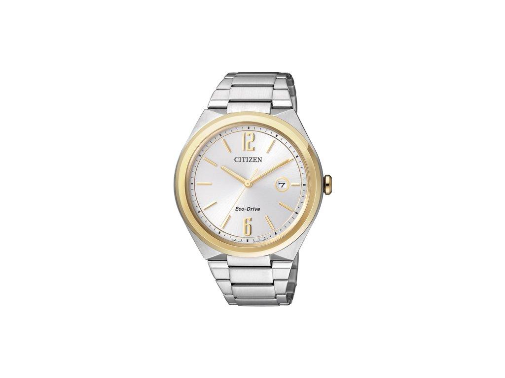Pánské hodinky Citizen AW1374-51A Eco-Drive