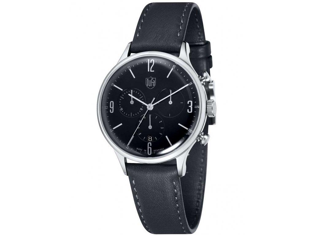 Pánské hodinky DuFa DF-9002-01 Van der Rohe