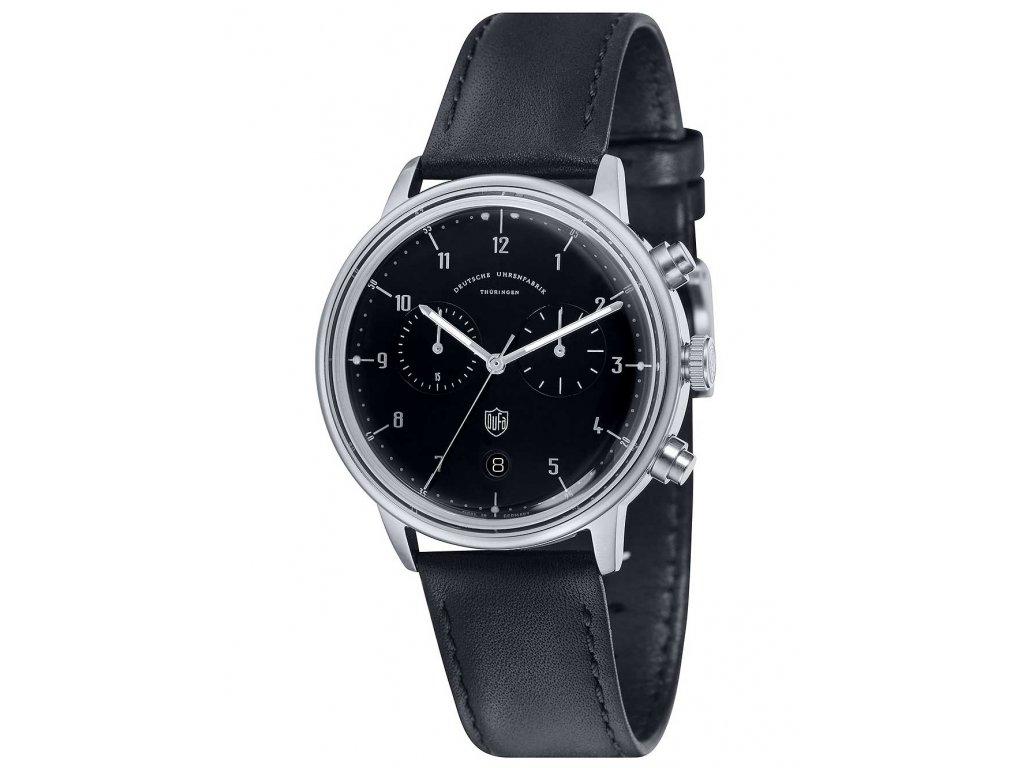 Pánské  hodinky DuFa DF-9003-01 Hannes