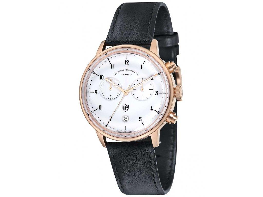 Pánské  hodinky DuFa DF-9003-04 Hannes