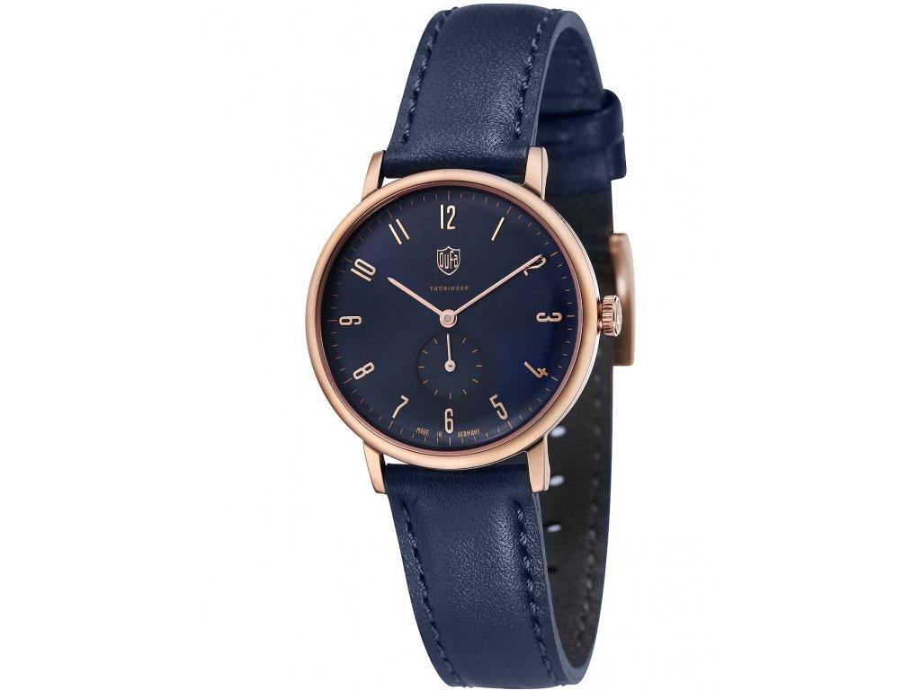 Dámské hodinky DuFa DF-7001-0F Walter